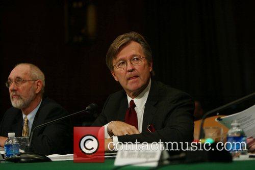 The Senate Judiciary Terrorism, Technology and homeland security...