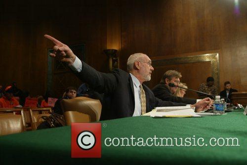 Professor Mark Denbeaux The Senate Judiciary Terrorism, Technology...