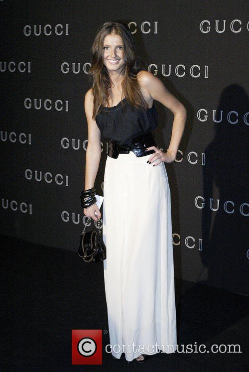 Kate Waterhouse Gucci Spring/Summer 2008 Collection Sydney, Australia
