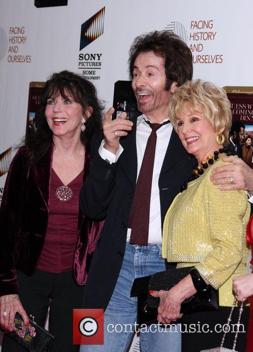 Guest, George Chakiris and Karen Kramer 40th Anniversary...