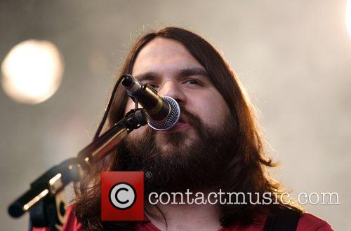 The Magic Numbers performing live at Guilfest 2007...
