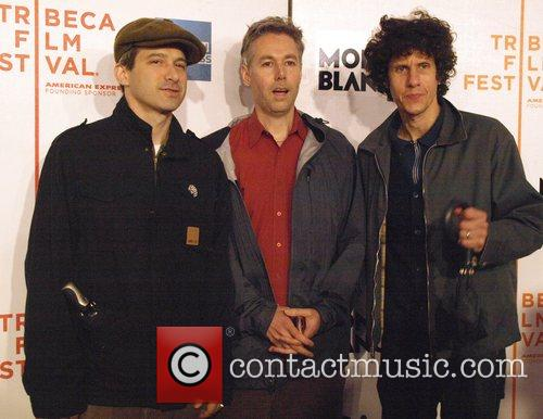 Adam Adrock Horovitz, Adam Yauch, Mike Diamond aka...