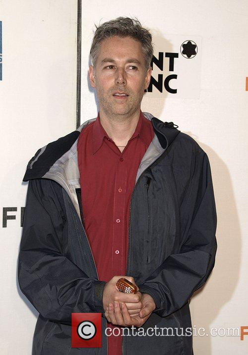 Adam Yauch  attends the Premiere of 'Gunnin...