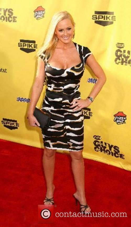 Katie Lohmann First Annual Spike TV's