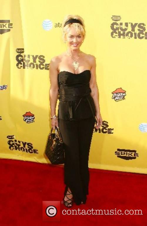 Kelly Carlson First Annual Spike TV's