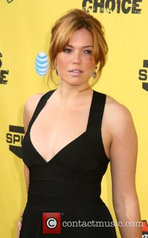 Mandy Moore First Annual Spike TV's