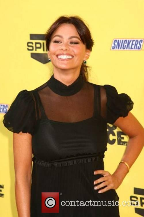 Sofia Vergara First Annual Spike TV's