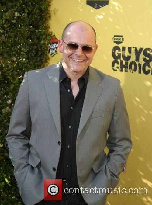 Rob Corddry First Annual Spike TV's
