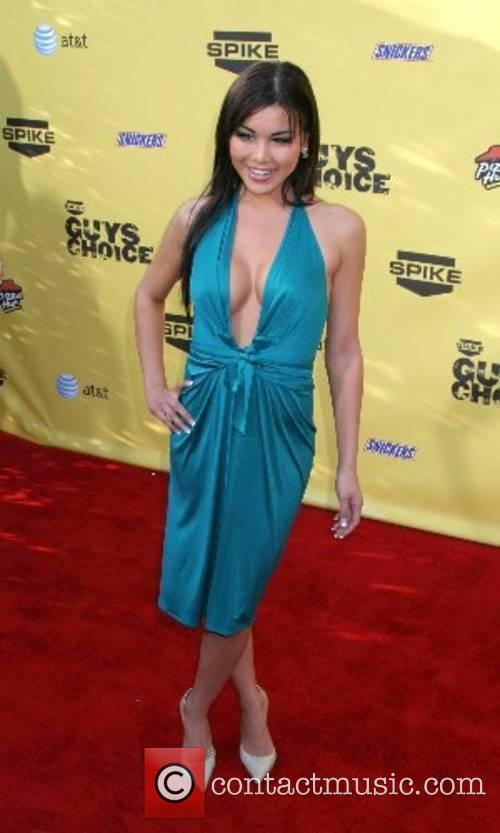 Lisa Kim Fleming First Annual Spike TV's