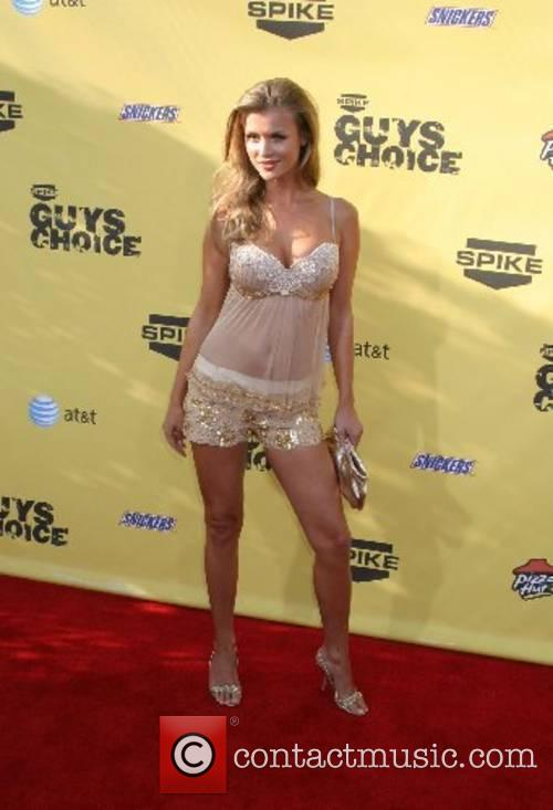 Joanna Krupa First Annual Spike TV's