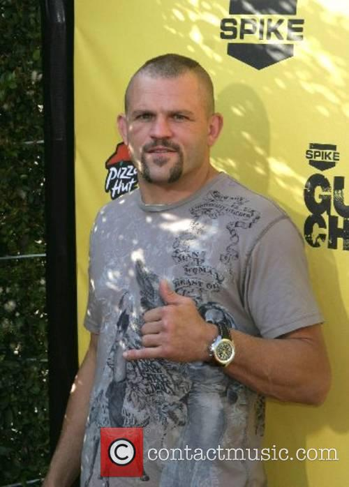Chuck Liddell First Annual Spike TV's