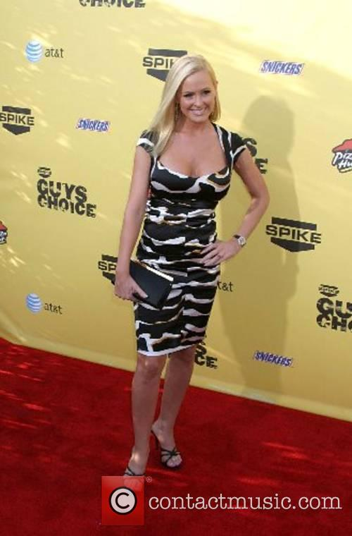 Katie Lohman First Annual Spike TV's