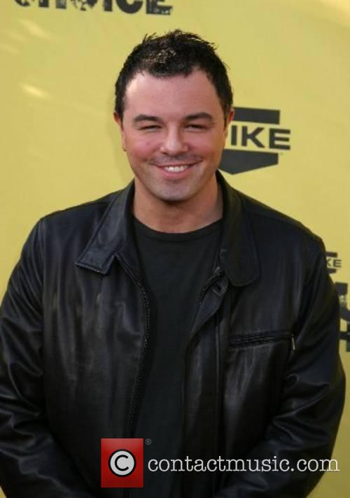 Seth Macfarlane First Annual Spike TV's