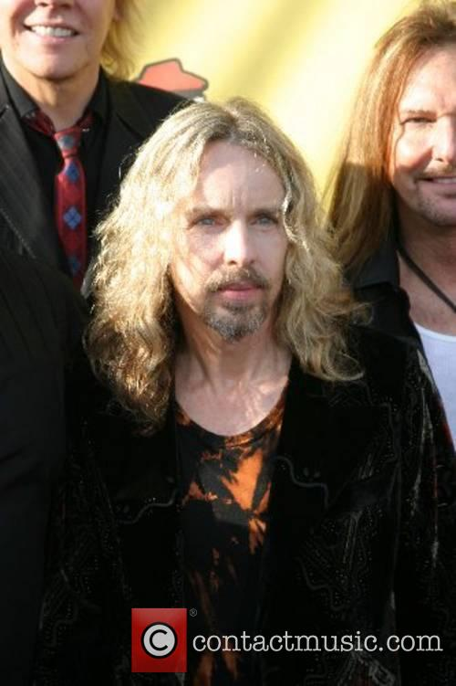 Tommy Shaw First Annual Spike TV's