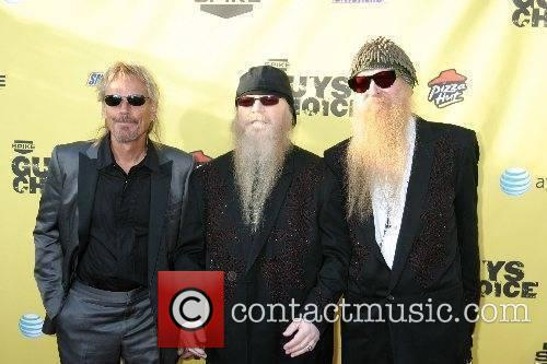 ZZ Top First Annual Spike TV's