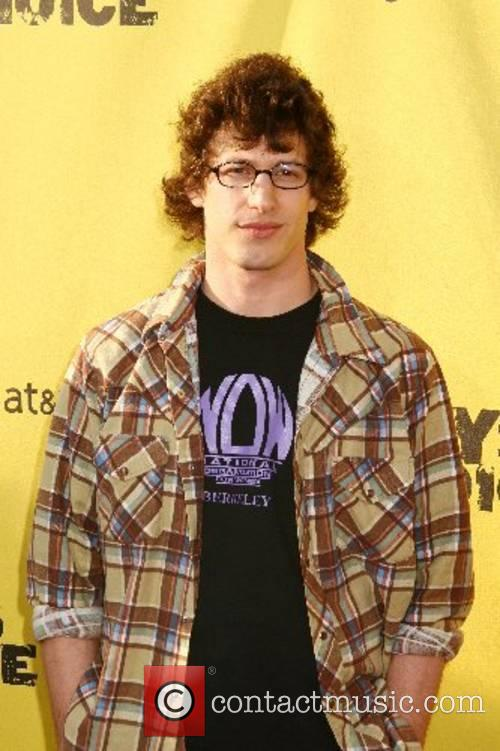 Andy Samberg First Annual Spike TV's