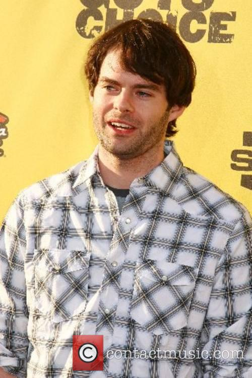 Bill Hader First Annual Spike TV's