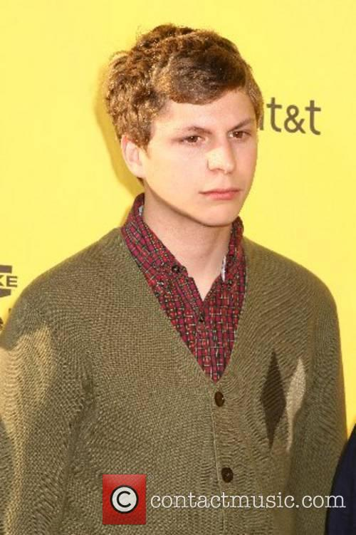 Michael Cera First Annual Spike TV's