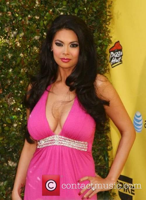 Tera Patrick First Annual Spike TV's