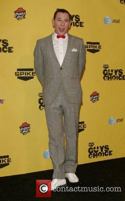 Pee Wee Herman First Annual Spike TV's