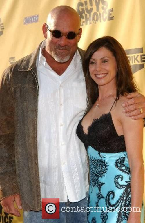 Bill Goldberg and Wanda Ferraton First Annual Spike...