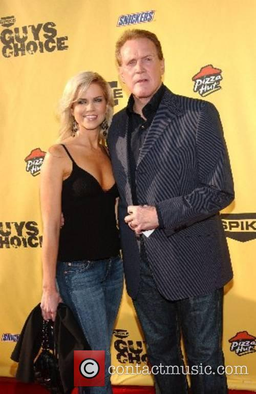 Lee Majors First Annual Spike TV's