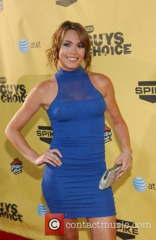 Rachelle Leah First Annual Spike TV's