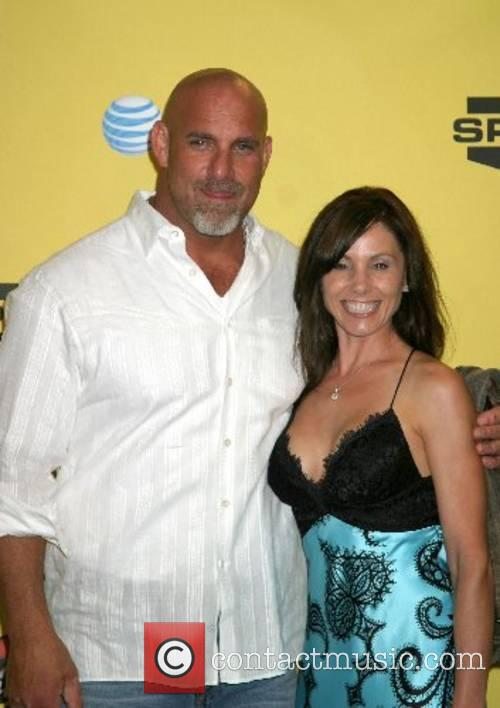 Bill Goldberg 4