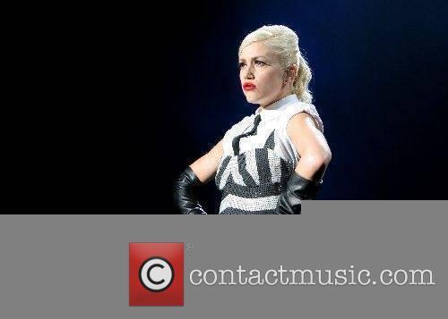 Gwen Stefani 21