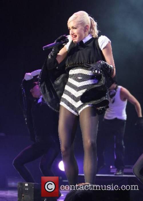 Gwen Stefani 18