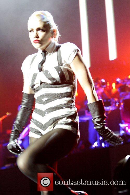 Gwen Stefani 31
