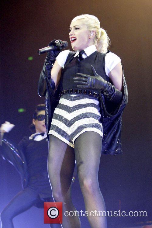 Gwen Stefani 47