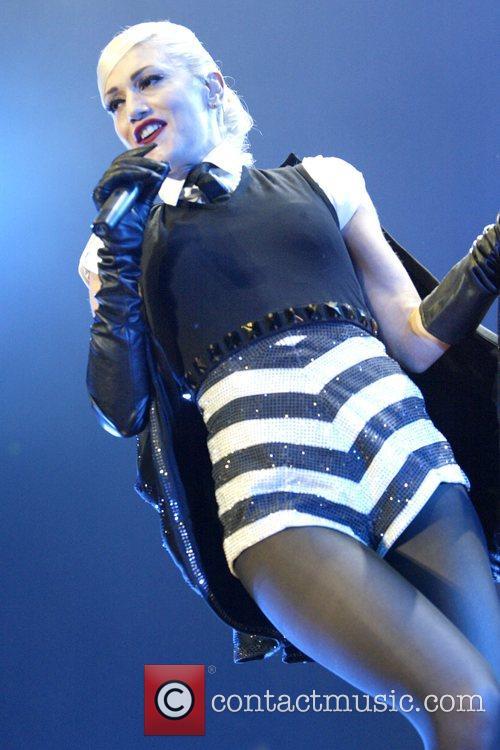Gwen Stefani 58