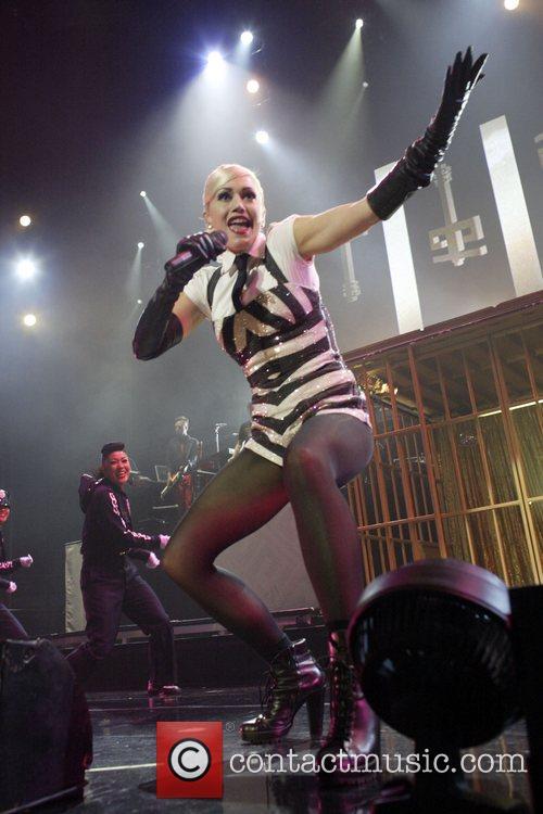 Gwen Stefani 12