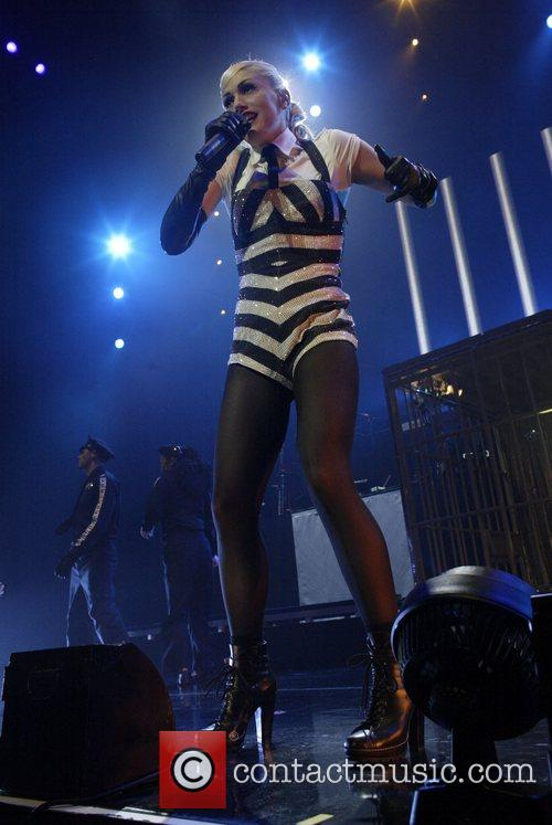 Gwen Stefani 4