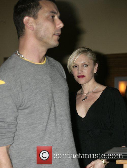 Gwen Stefani and Gavin Rossdale 16