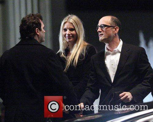 Gwyneth Paltrow and Joaquin Phoenix 5
