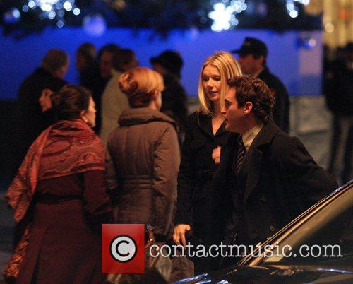 Gwyneth Paltrow and Joaquin Phoenix 3