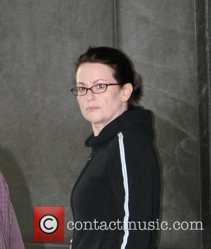 Megan Mullally 1