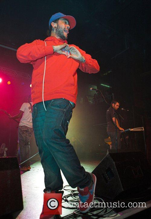 Gym Class Heroes 5