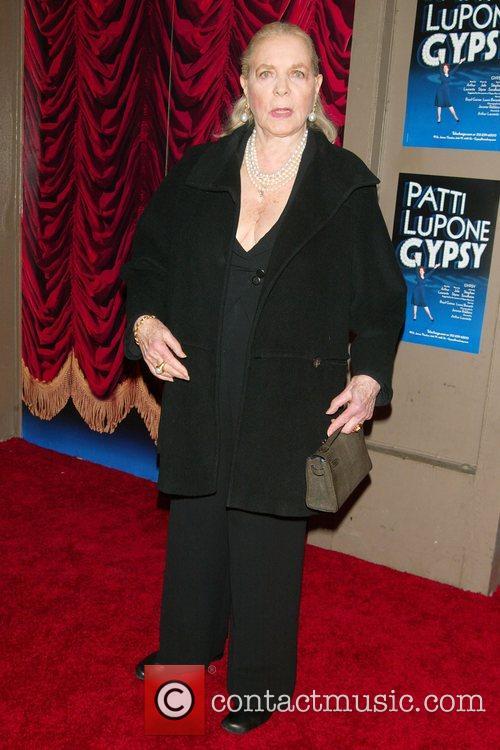 Lauren Bacall 3