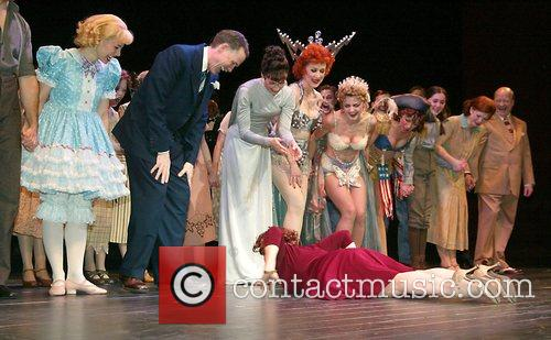 Boyd Gaines and Patti Lupone 3