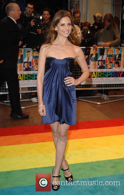 Sarah Michelle Gellar 6