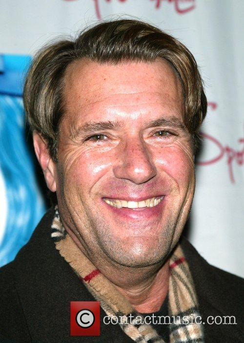 Jim J. Bullock  attending the after party...