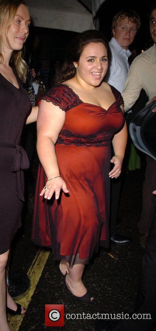 Nikki Blonsky 3