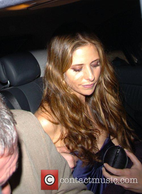 Sarah Michelle Gellar 3