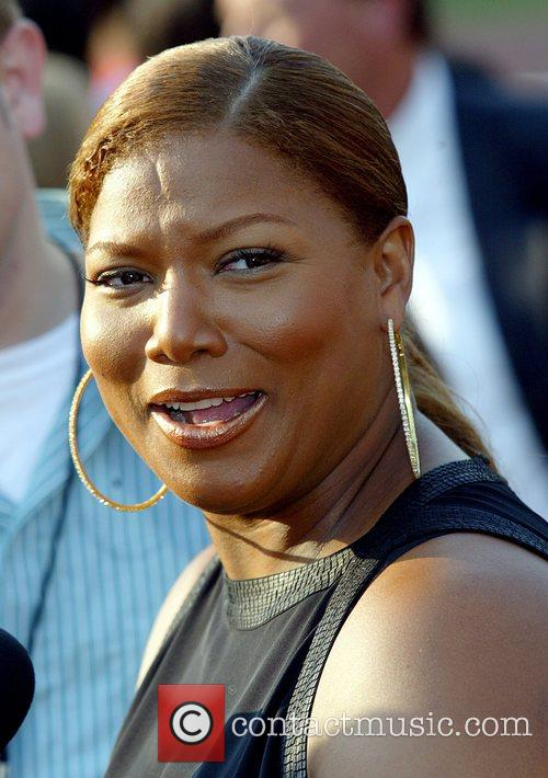 Queen Latifah 11