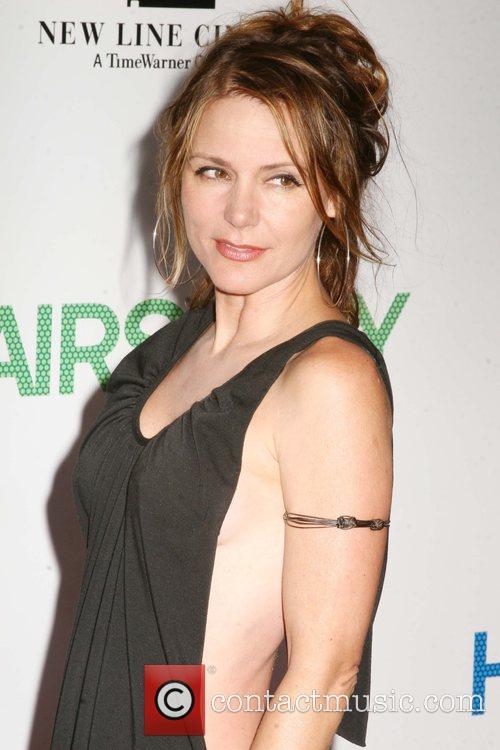 Dedee Pfeiffer  Los Angeles Premiere of 'Hairspray'...