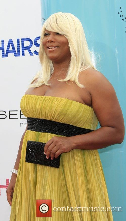 Queen Latifah 5