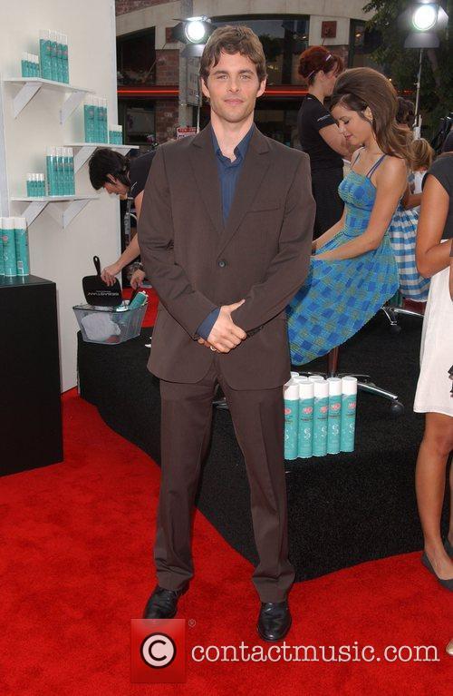 Los Angeles Premiere of 'Hairspray' held at the...